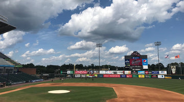 Richmond Flying Squirrels are Back for 2021 with Games and More at The Diamond
