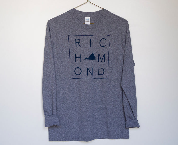 Richmond Long Sleeve Shirt