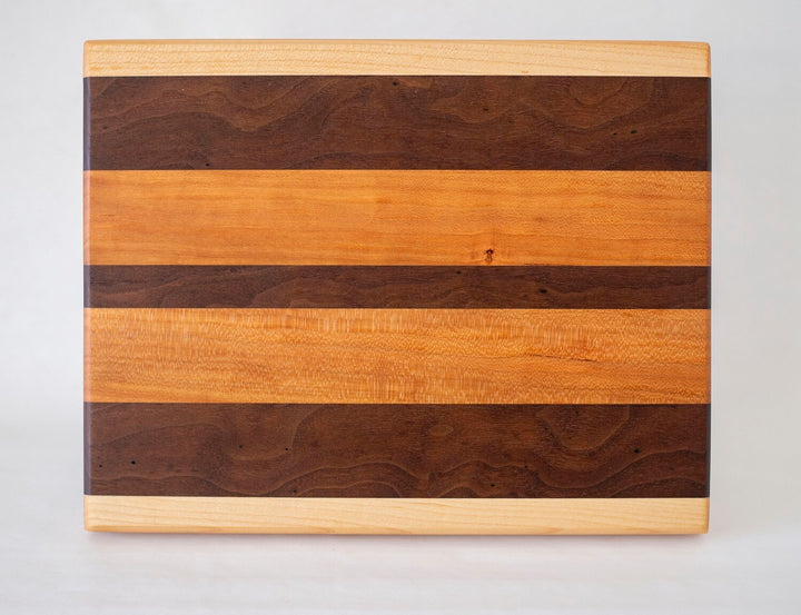 Wood Blend Cutting Board
