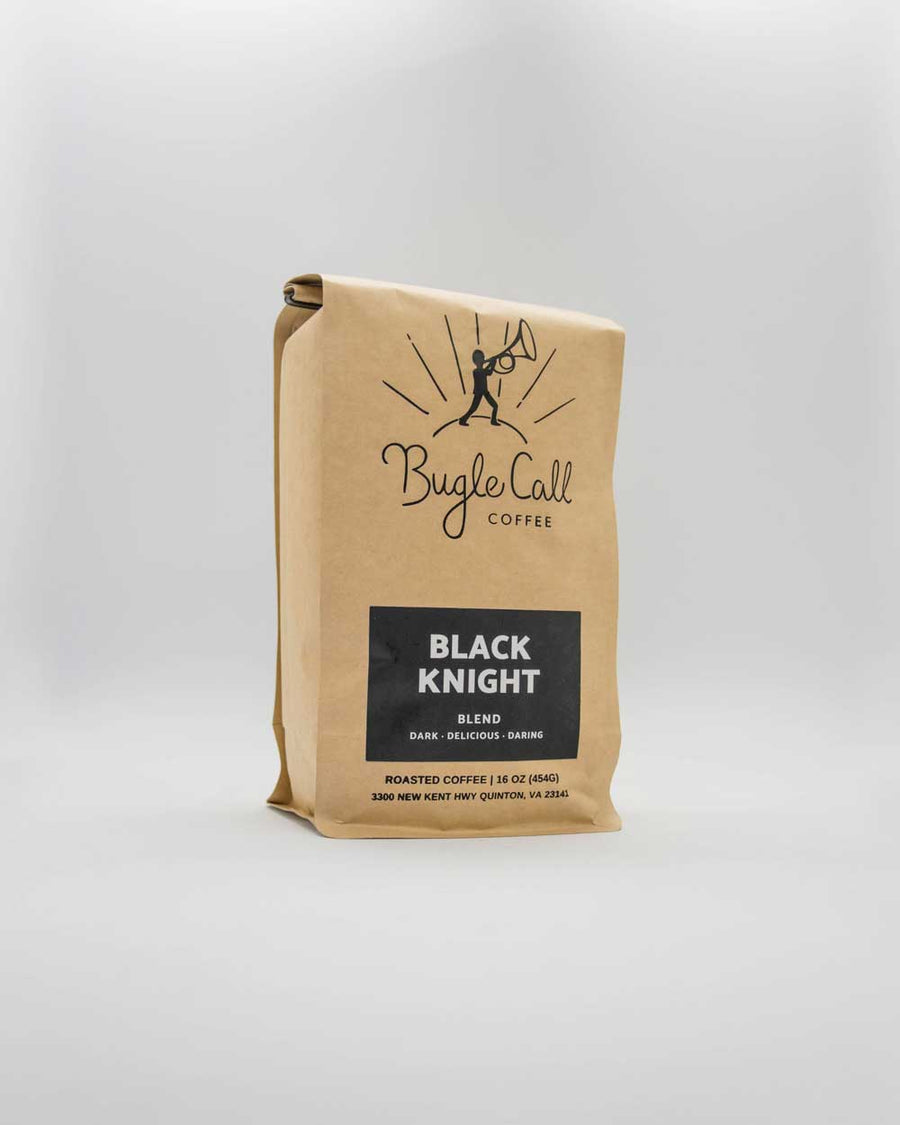 Black Knight Blend (1 lb - 16oz)