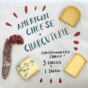 Cheesemonger's Choice