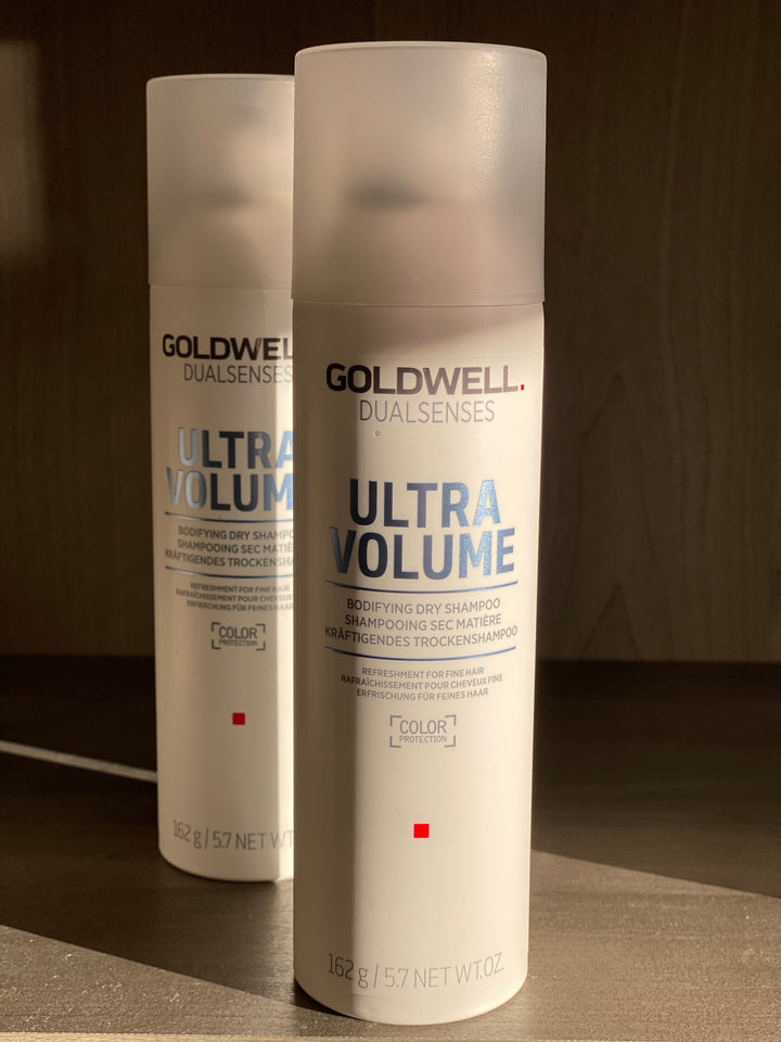 Goldwell Ultra Volume, bodifying dry shampoo