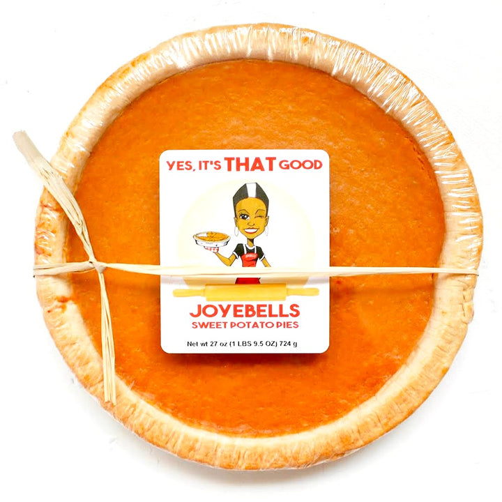 Joyebells Sweet Potato Pies