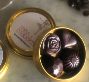 MOTHER'S DAY TRUFFLE TINS