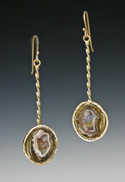 Nell Fredericksen Title: Nell 20 Earrings