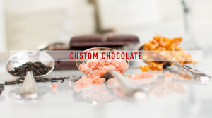 Custom Chocolate