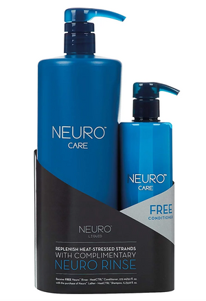 Paul Mitchell Neuro Care Shampoo and Conditioner Duo