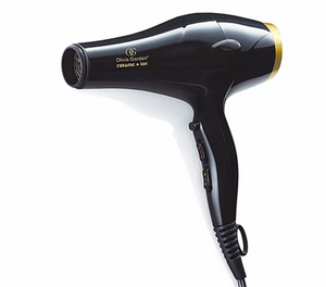 Olivia Garden Ceramic + Ion High Performance Professional Hair Dryer 1875 Watt