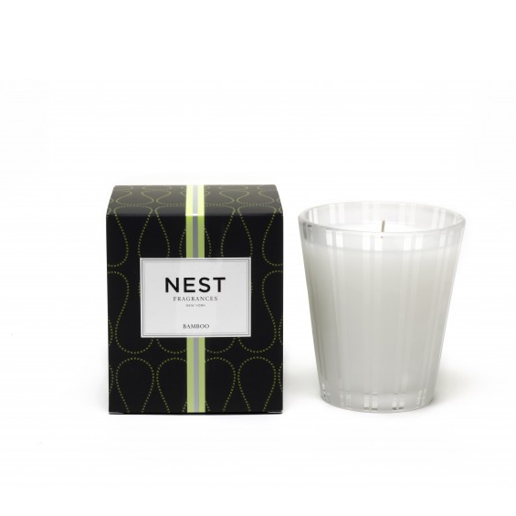Nest Bamboo Collection