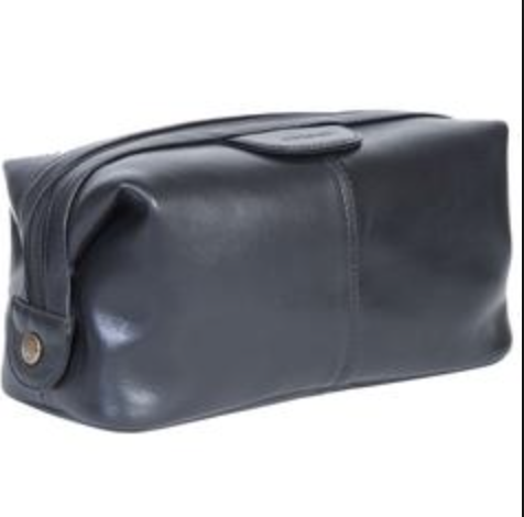 Dopp Kit - Scully
