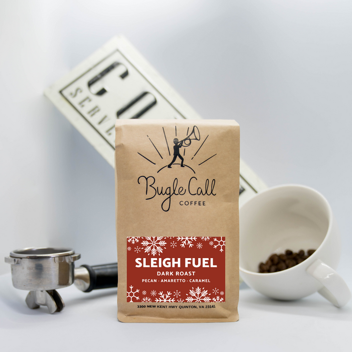 Sleigh Fuel Holiday Blend