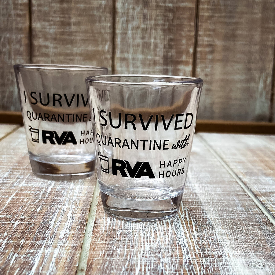 RVA Happy Hours At-Home Kit