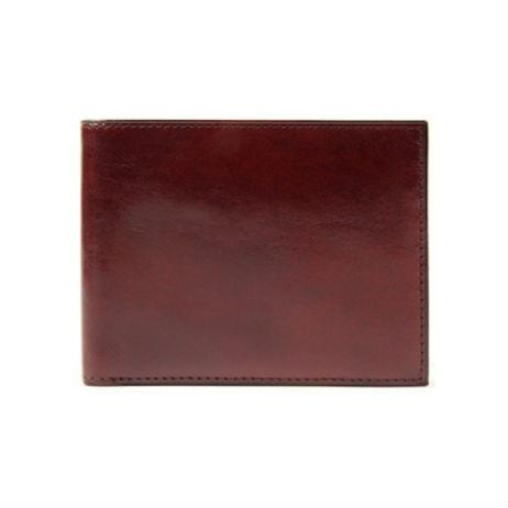 Bosca 8-Pocket Deluxe Executive Leather Wallet