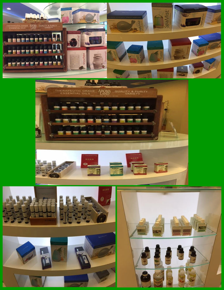 Essential Oils, Aromatherapy, Diffusers