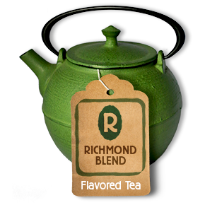 Richmond Blend Flavored Tea