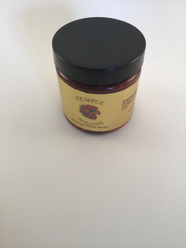 Moringa Facial Butter