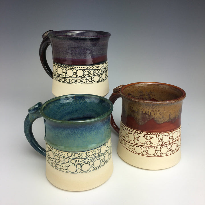 Lesa Fleet - Mugs