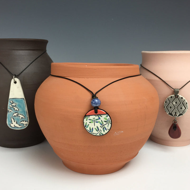 Jennifer Paxton - Necklaces
