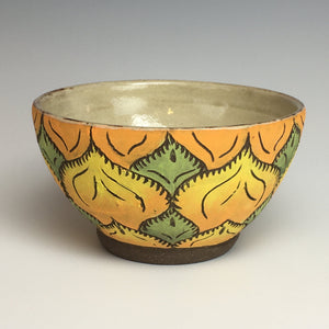 Nancy Sowder - Yellow Vessels