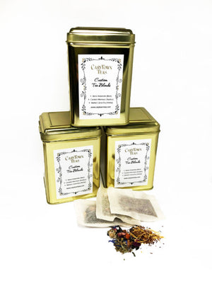 Carytown Teas Custom Tea Sampler
