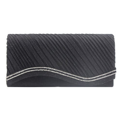 Polyester Versatile Clutches & Evening Bags