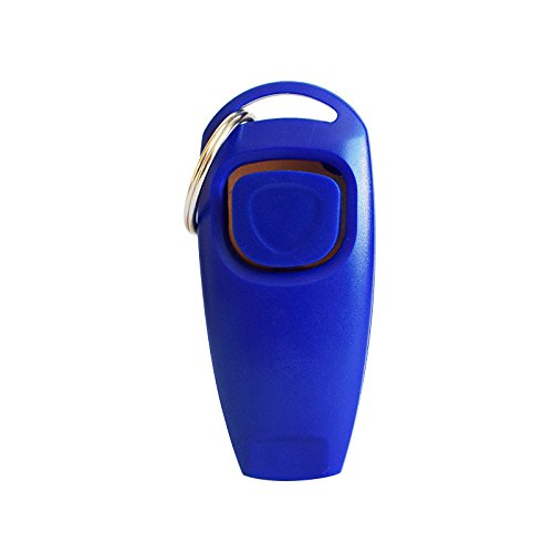 Dog Whistle with Clickers,Stop Barking Control Ultrasonic Patrol Sound  Repellent Repeller, Training Tools for Puppy or Cat