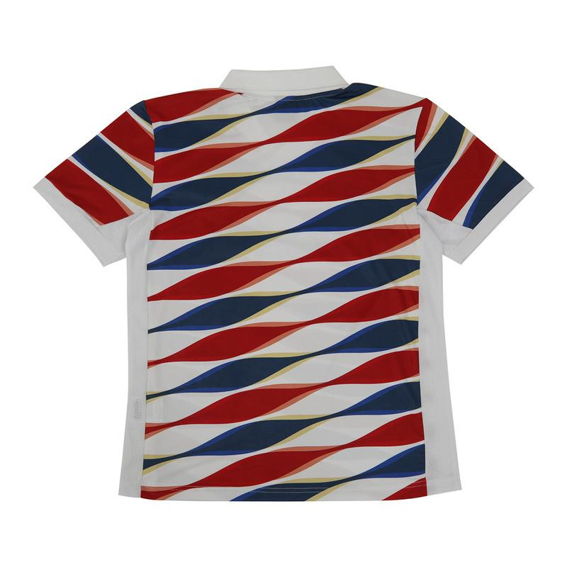 TIGRE COREANO FOOTBALL SHIRT