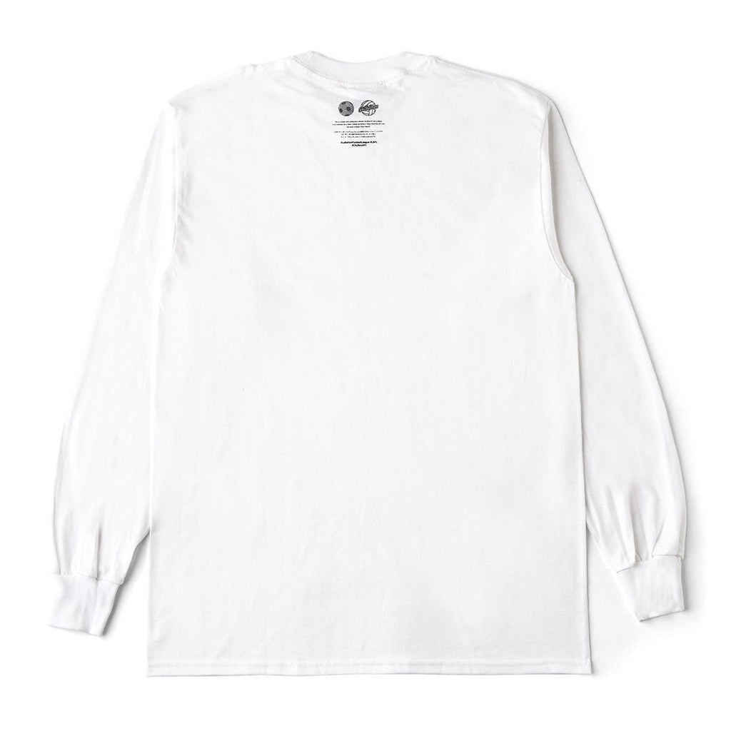 "LE BALLON × CITY BOYS FC ""CHARO"" LONG SLEEVE TEE"
