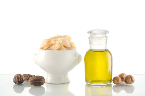 shea butter v shea oil sheaoil.co.uk