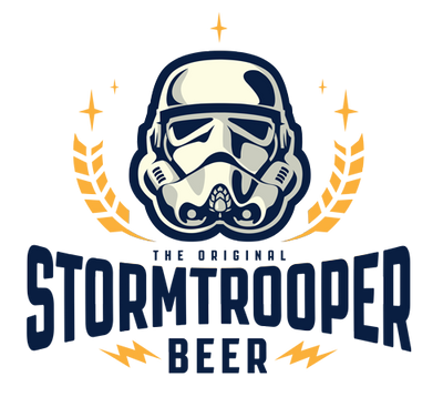 Original Stormtrooper Beer