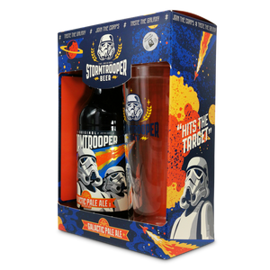 Galactic Pale Ale 2.0 Gift Pack