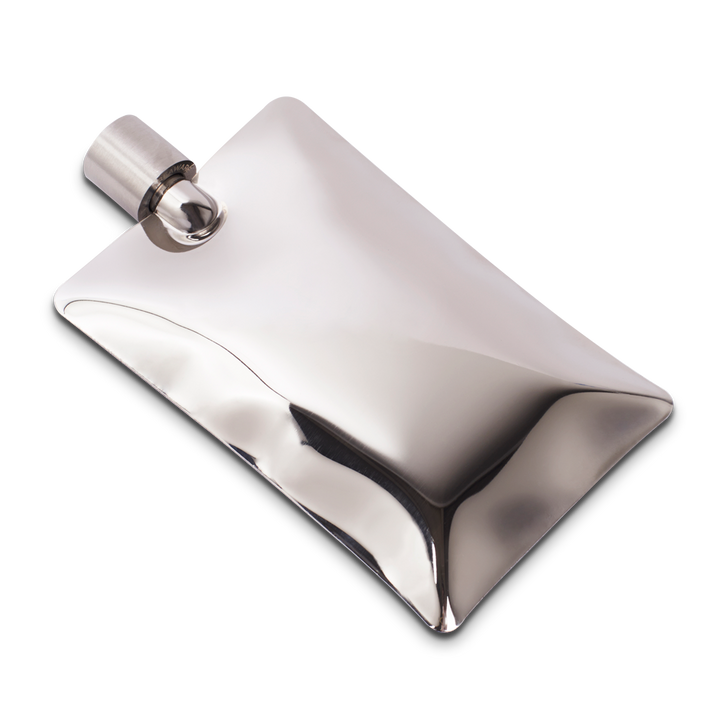 Liquid Body Hip Flask