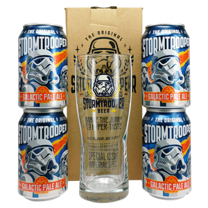 Galactic Pale Ale 2.0 Field Packs