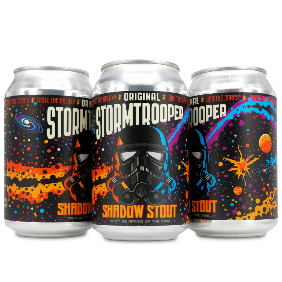 SHADOW STOUT 330ML