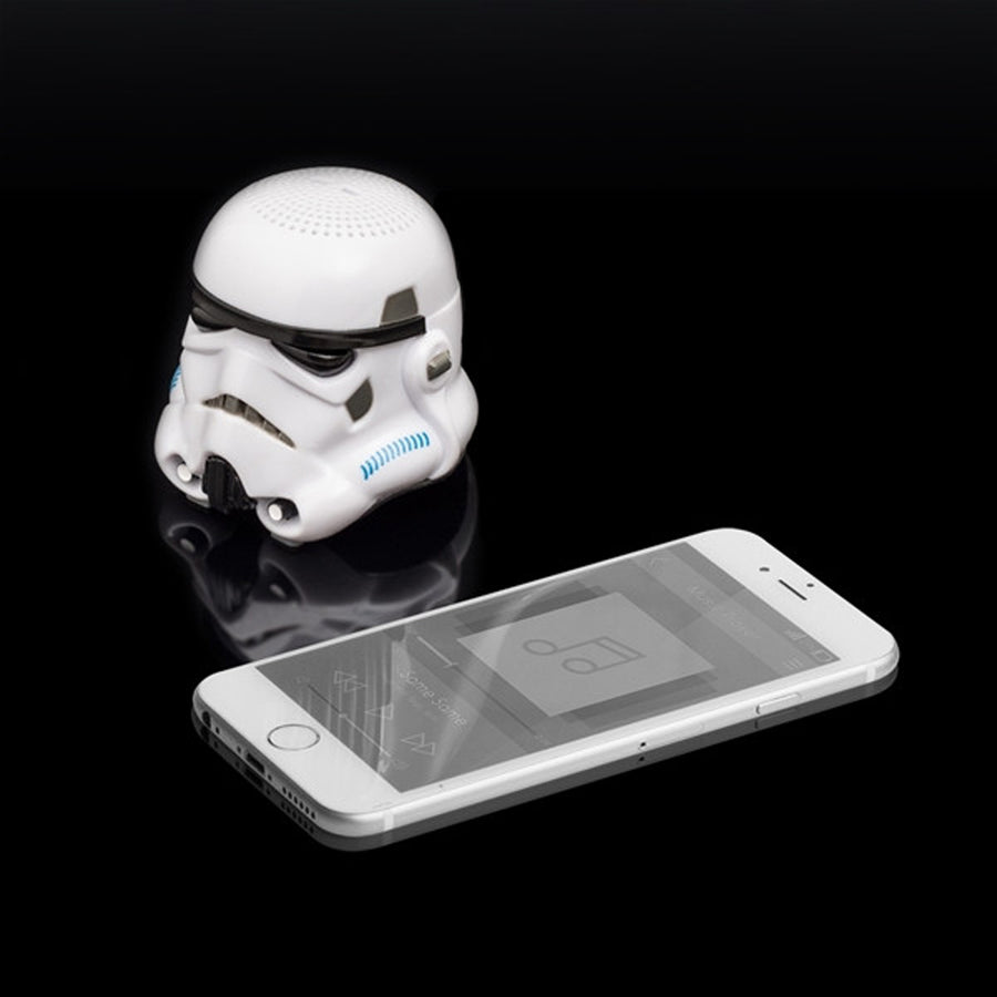 Original Stormtrooper Mini Speaker