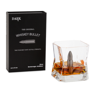 The Original Whisky Bullets