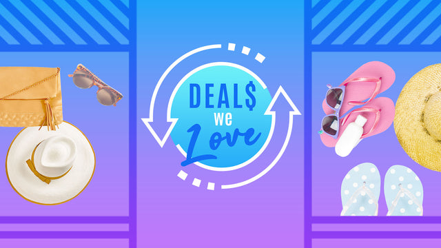 Today's Deals To Make Your Day Brighter