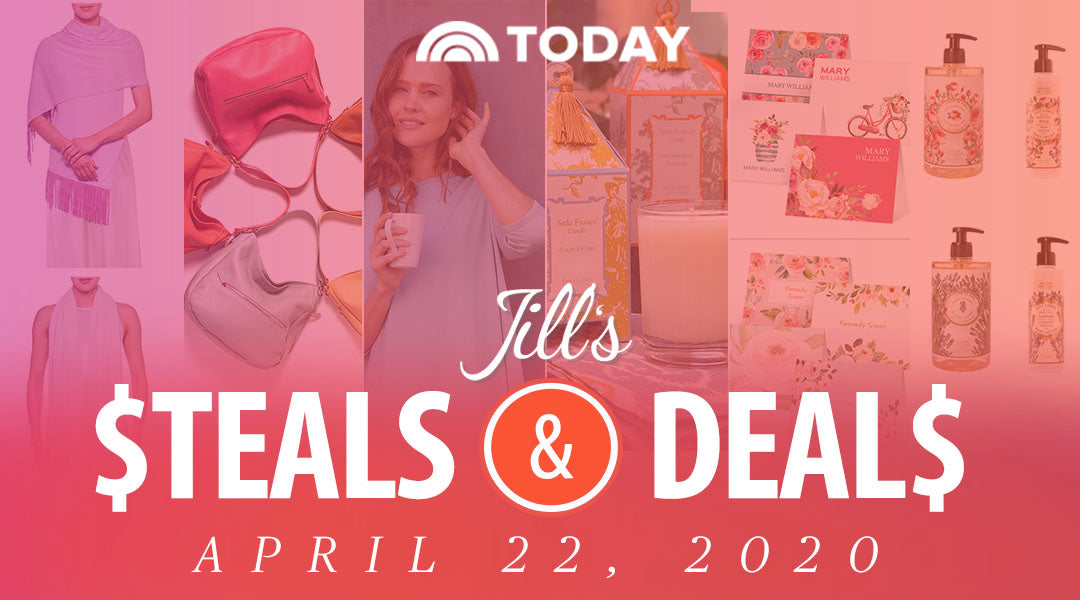 Jill S Steals And Deals 4 22 Frugally Fantastic