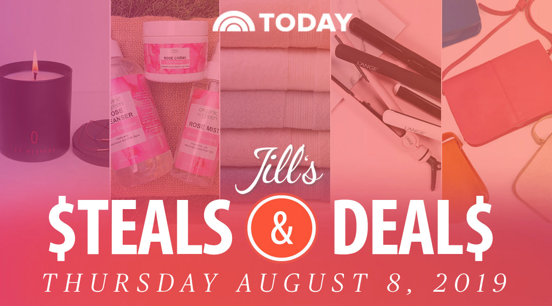 Jill S Steals And Deals 8 8 Frugally Fantastic