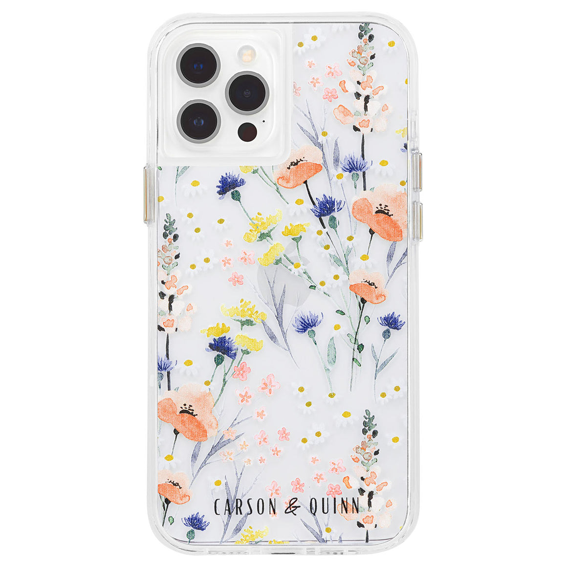 She's a Wildflower iPhone Case