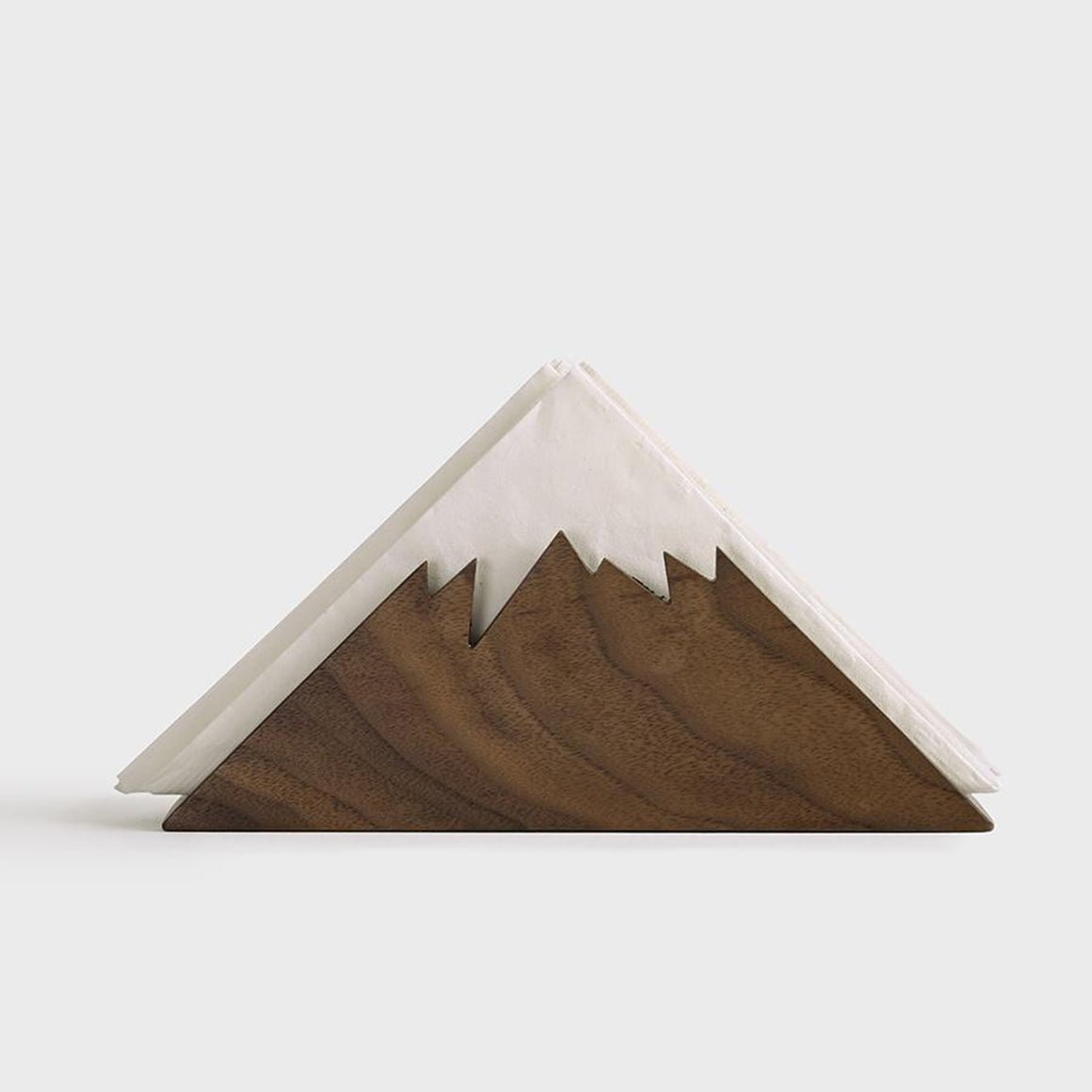 Mountain Napkin Holder