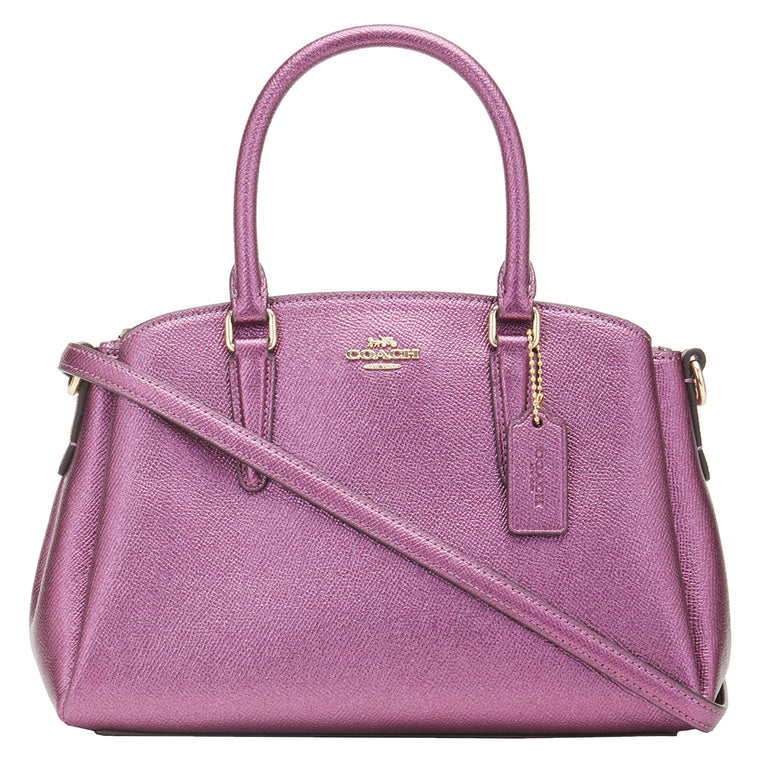 Coach Small Satchel Crossbody Handbag