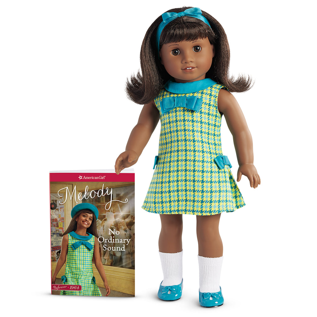 American Girl® Melody™ Doll Collection
