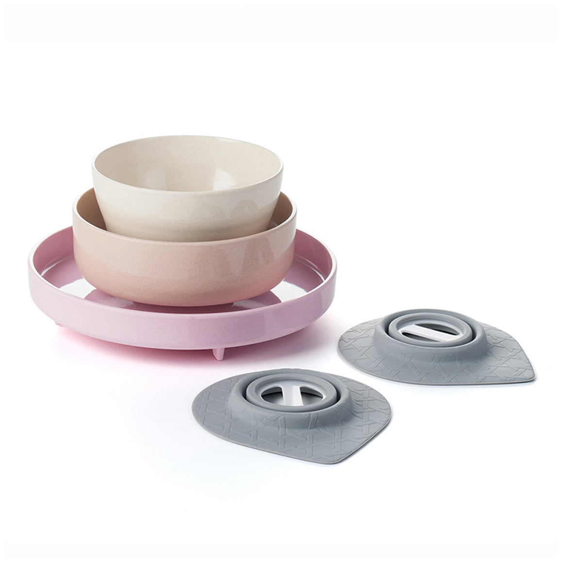 Miniware Eating Master Set in Mini Patissier Color Combo