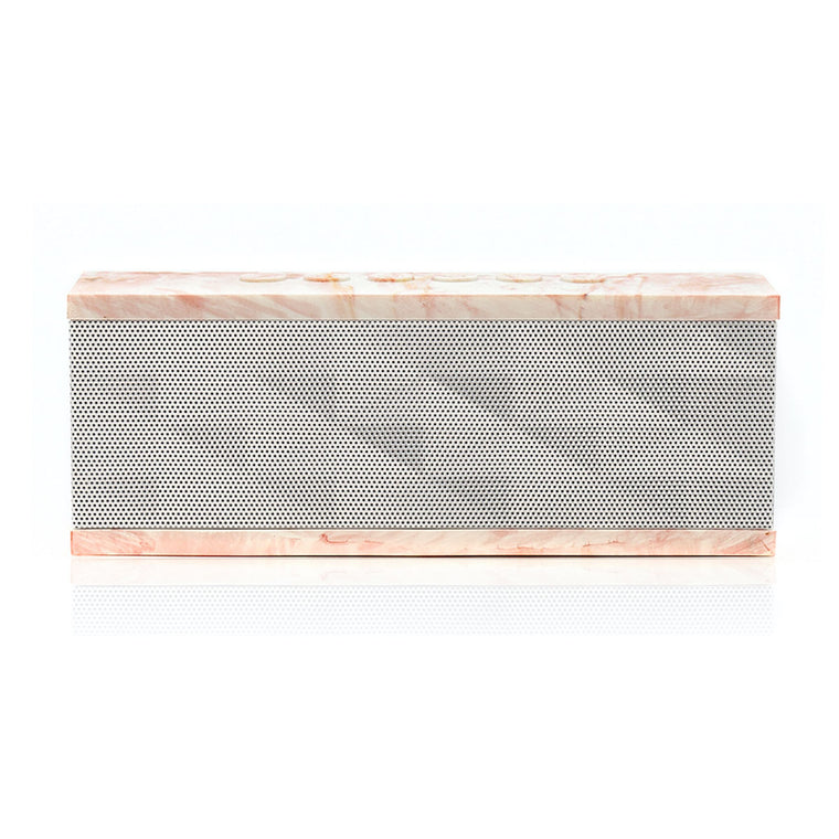 SB571 Bluetooth Wireless Speaker-MARBLE