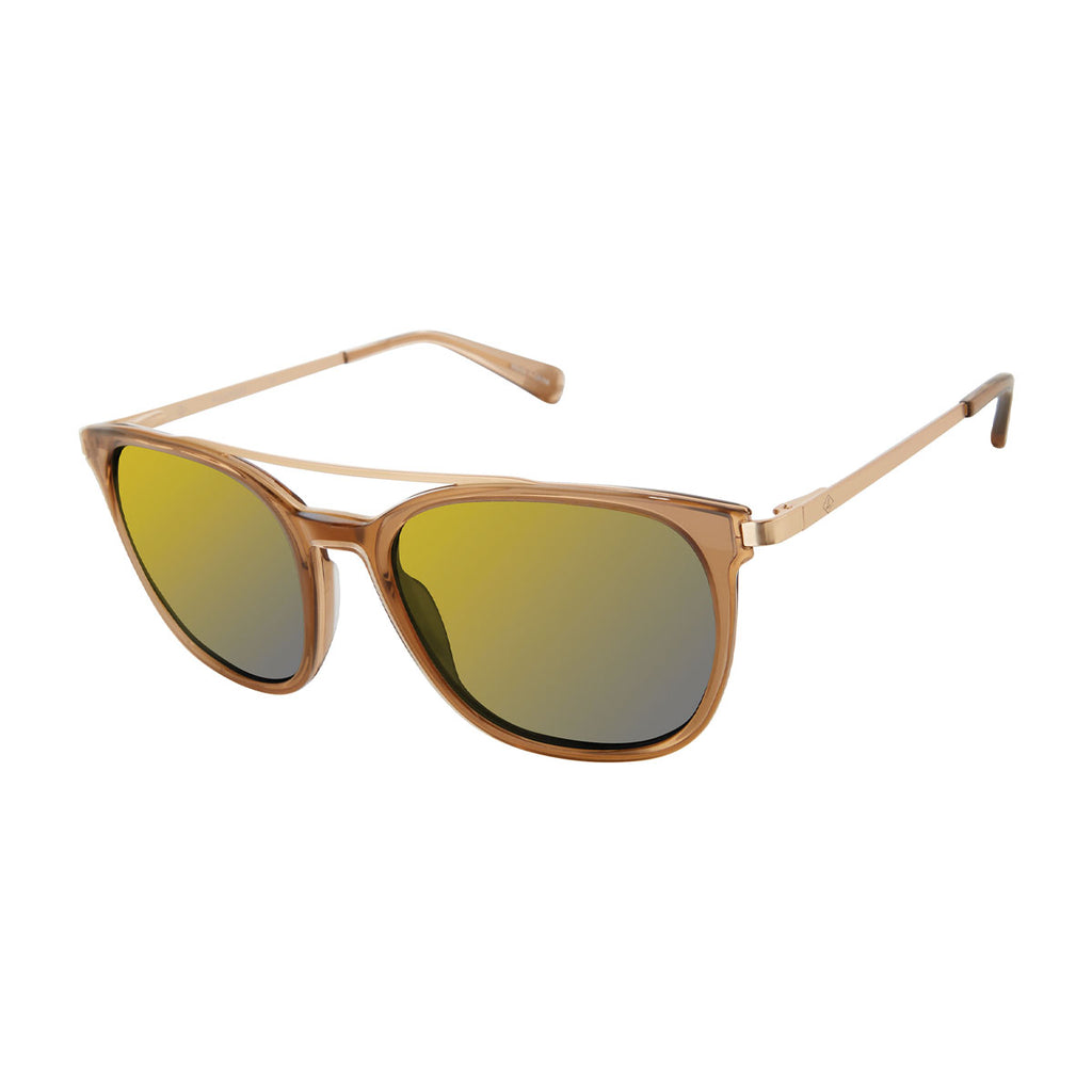 Leeward - Light Brown - Men's
