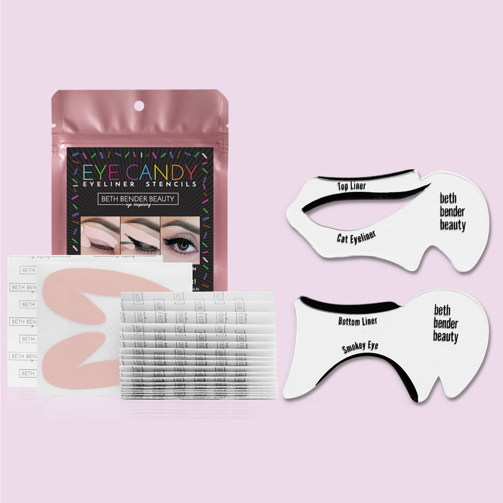 Girls Night Out Eyeliner Set