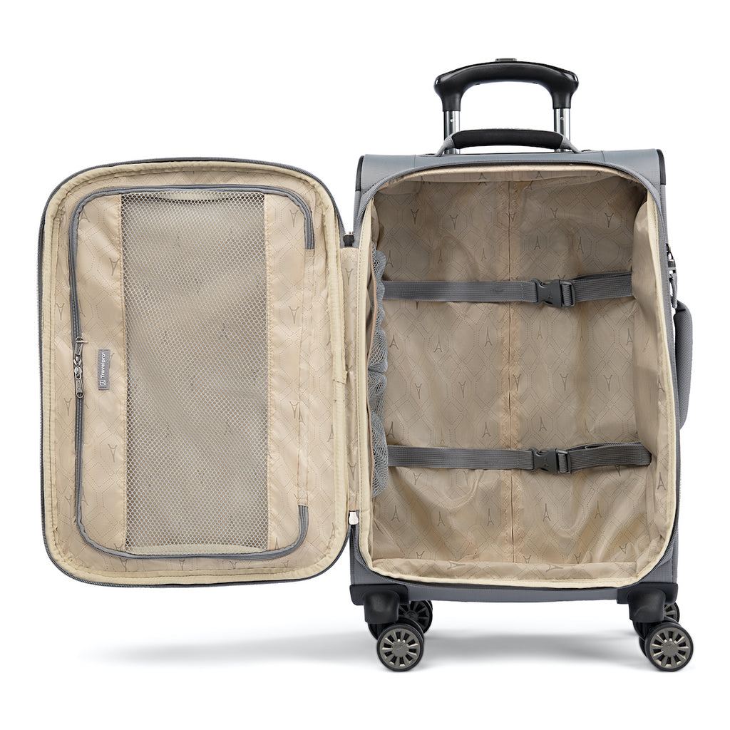 "Skywalk Limited 21"" Expandable Spinner - Grey"
