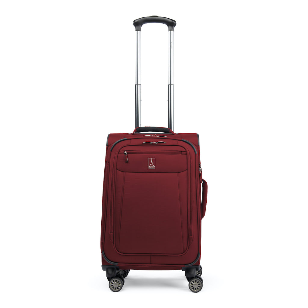 "Skywalk Limited 21"" Expandable Spinner - Burgundy"
