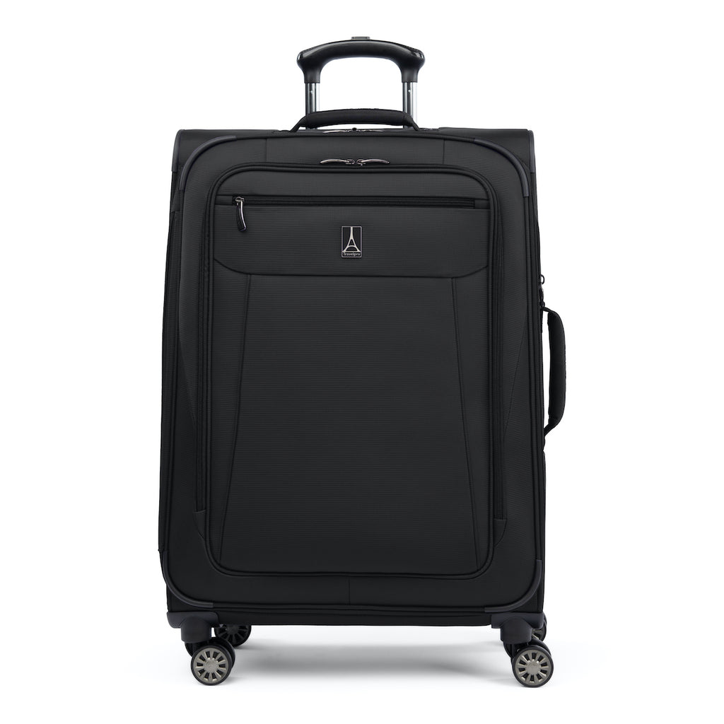 "Skywalk Limited 25"" Expandable Spinner - Black"